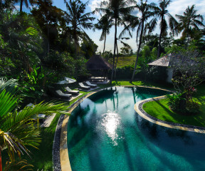 Indonesia_Bali_FC Residence_Pool